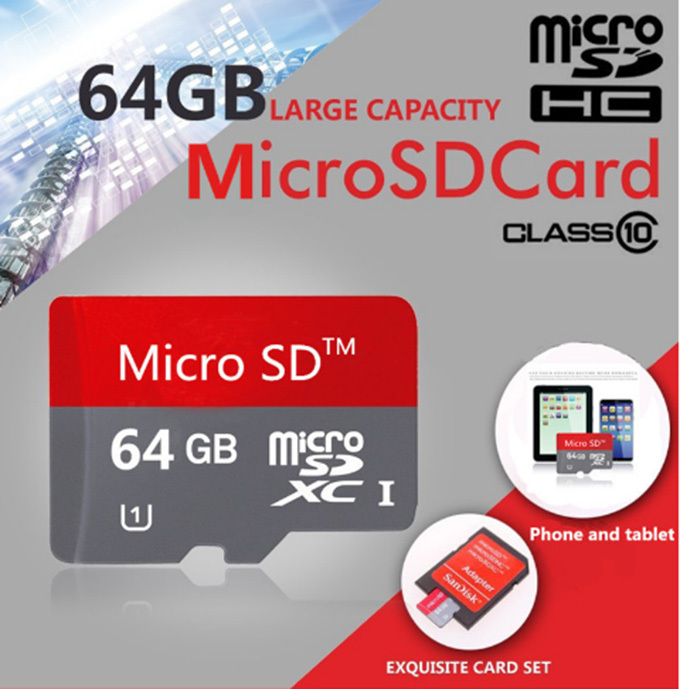Memory card micro sd Cards tf card 128MB 2GB 4GB 8GB 16GB 32GB 64GB Class 6&10 mini sd card for cell phones tablet(China (Mainland))