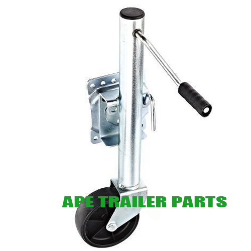 Quality Trailer Jack, Trailer Wheel Jack 1,000lbs capacity(China (Mainland))