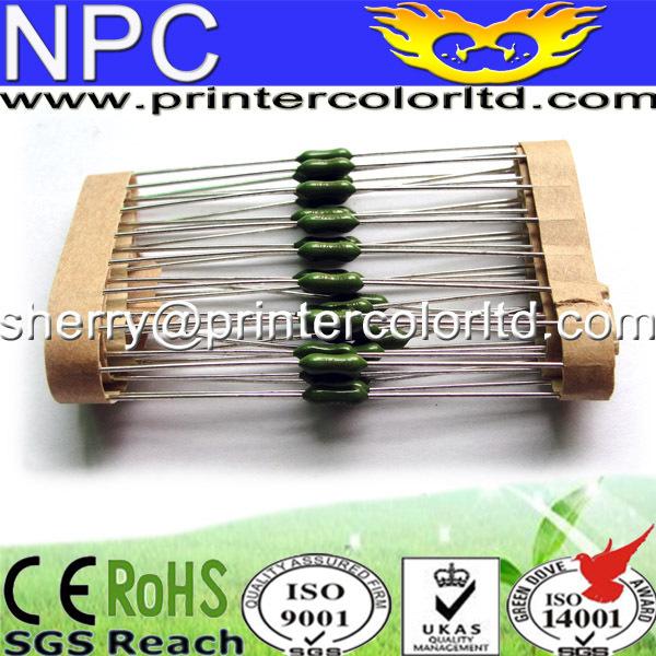 chip MICR printer chip for OKI LED Printer B 401 d chip Transfer Belt Unit Fuse -free shipping(China (Mainland))