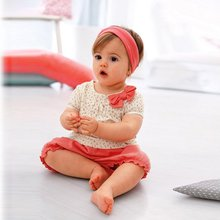 Girls Summer Casual Clothes Set Children Short Sleeve Print  T-shirt + Short Pants Sport Suits 2016 Girl Clothing Sets for Kids
