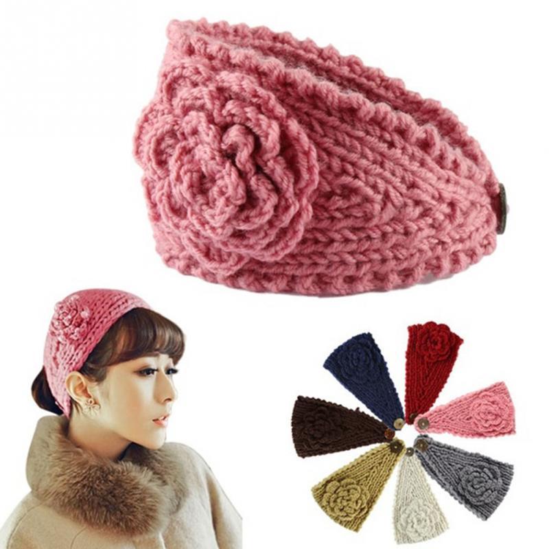 Popular Knit Headband Pattern-Buy Cheap Knit Headband ...