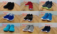 free shipping 2015 London 3 Kaishi men's & women's lover's mesh running sport shoes size 36-45