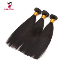 "HOT-SELLING!!!Ali Unprocessed Human Hair Smooth Virgin Brazilian Hair Skin Weft Hair Extensions 8""-28"" 3pcs/lot(China (Mainland))"