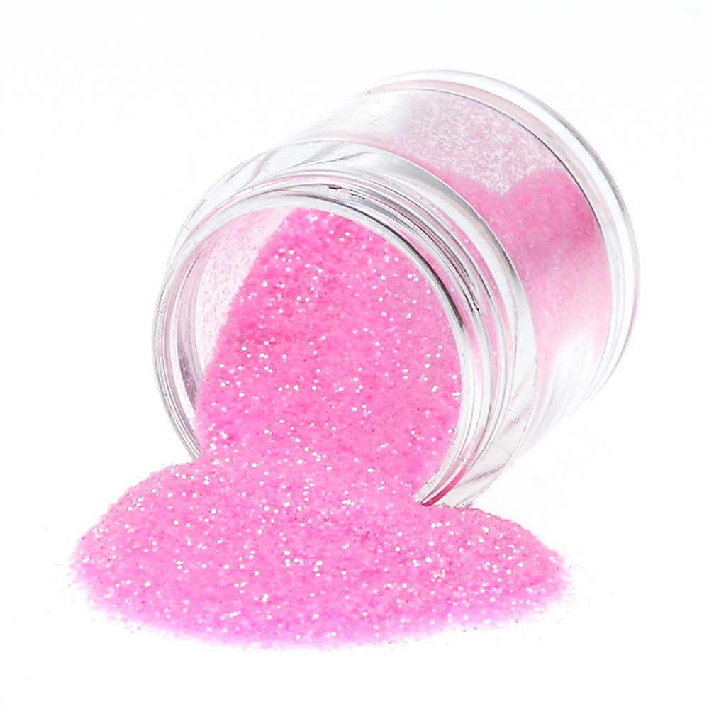 1 PC 3 colors Spangle Glitter Nail Art Paillette Acrylic UV Powder Polish Tips tool kits for women girl to choose Free Shipping(China (Mainland))