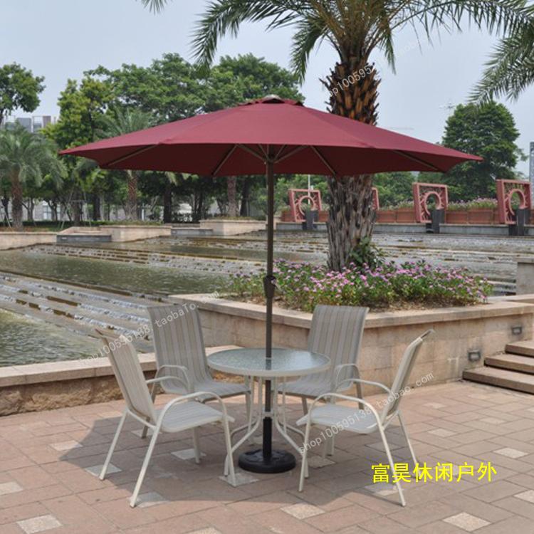 2.7 Hand Column umbrella outdoor patio sun<br><br>Aliexpress