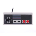New Game Controller Wired Joypad Gaming Controller Joystick Gamepad for Nintendo NES Classic Mini