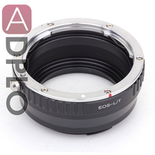 Buy pixco lens adapter suit Canon mount lens Leica T Camera Typ 701 for $45.82 in AliExpress store