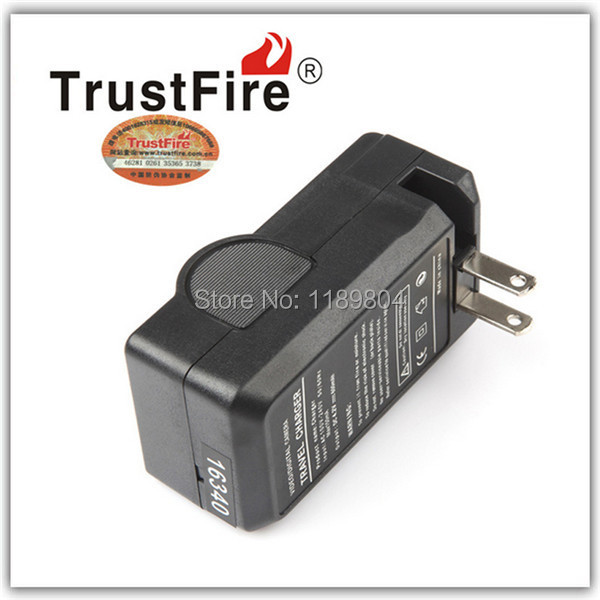 Trust Fire Mod charger for e-Cigarette Trustfire 18650 14500 10440 18500 Battery double Charger electronic cigarette Fedex free<br><br>Aliexpress