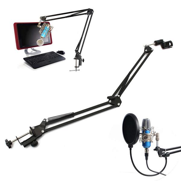 Neewer scissor arm mic stand