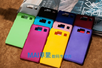 for Moto Motorola DROID RAZR HD XT926 Version Protective Case Colorful Matte Hard Plastic Case, Cell Phone Cases, Free Shipping!
