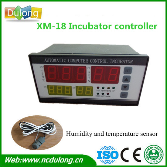 Free shipping Full automatic and multifunction egg incubator control system for sale(China (Mainland))