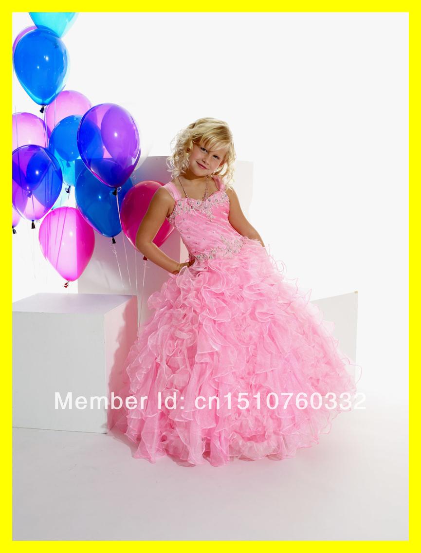 Cheap Flower Girl Dresses Online Canada Discount Wedding Dresses