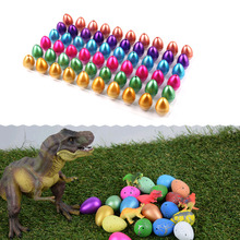 Buy 60pcs/lot Funny Toys Magic Water Hatching Inflation Growing Dinosaur Eggs Toy Kids Gift Child Educational Novelty Gag Toys for $12.40 in AliExpress store