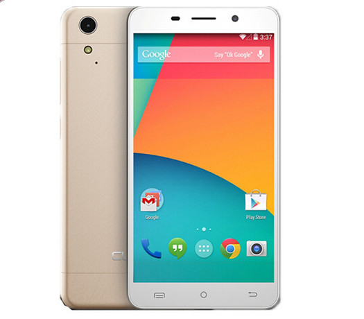 Original Cubot X9 Mobile Phone 5.0 Inch IPS MTK6592 Octa Core 1.4GHz 2GB RAM 16GB ROM Android 4.4 3G 13.0MP Gold Dual SIM Anna(China (Mainland))