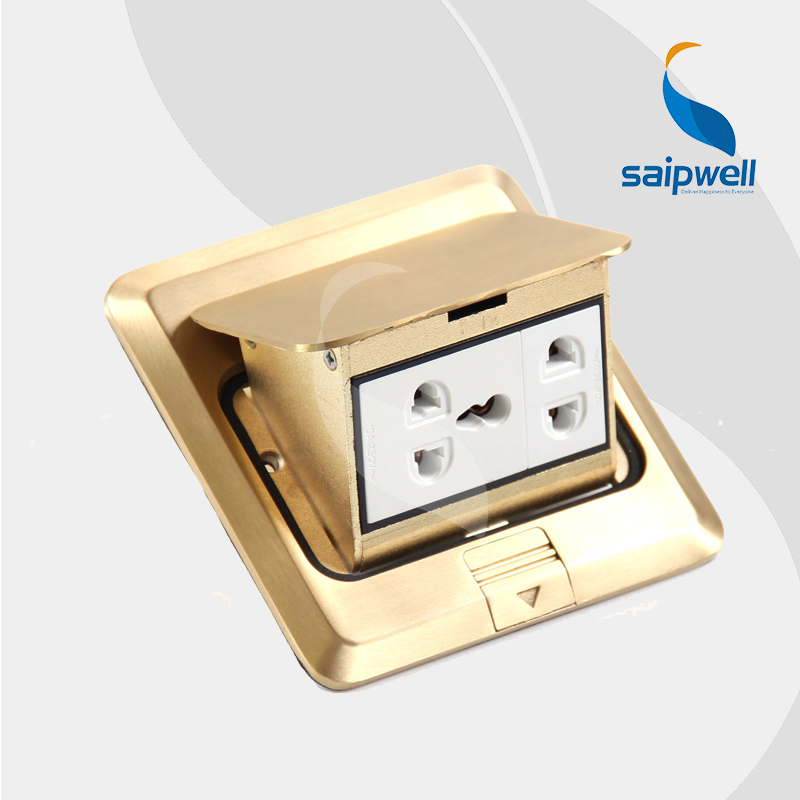 Popular electrical floor sockets buy cheap electrical for Floor electrical outlet