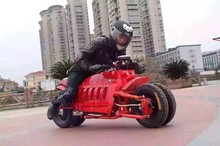 ZJ-XY-004-HS- odd Tomahawk Motorcycle |150cc Mini four wheel motorcycle car(China (Mainland))