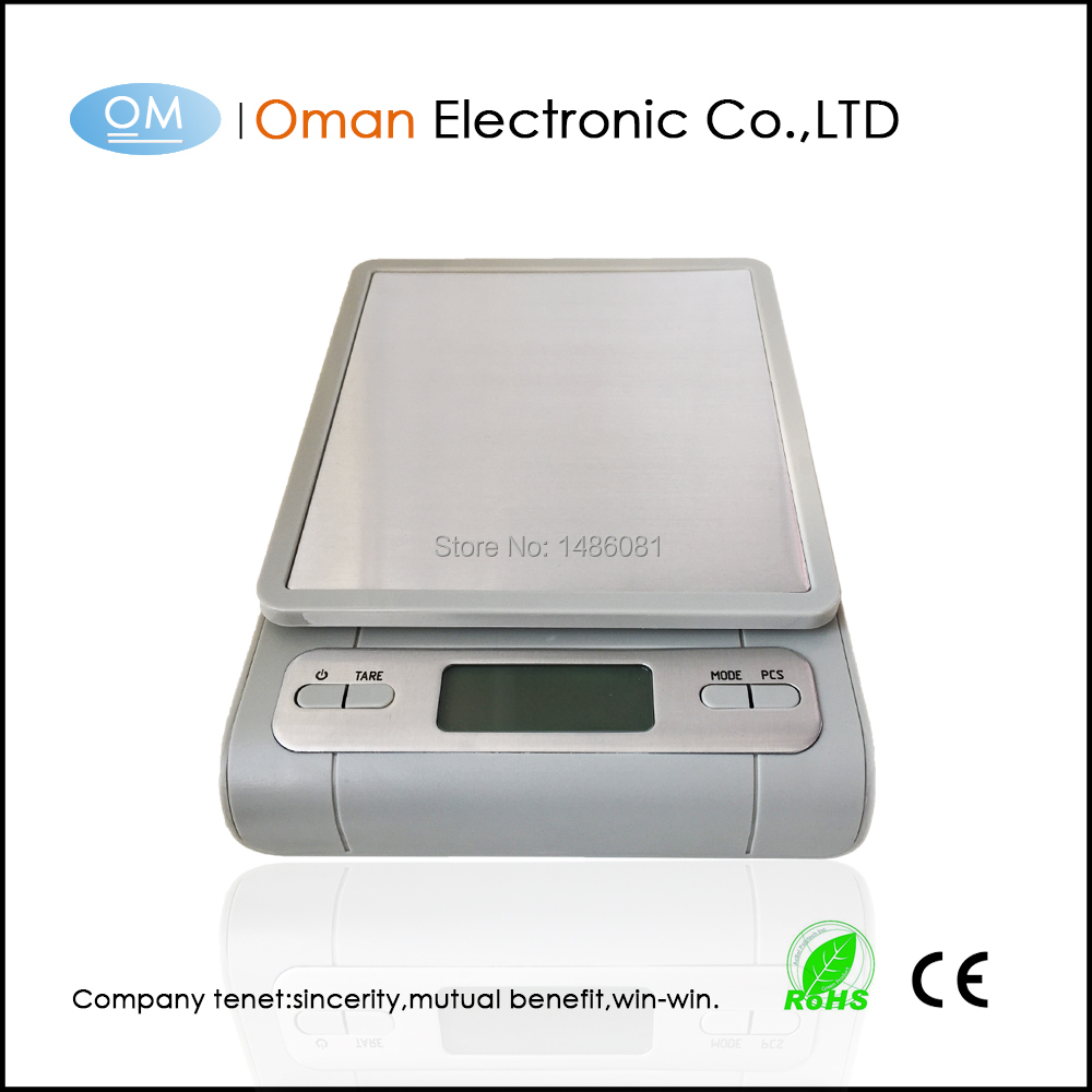 Oman-T220 professional chinese electronic weighing scales for fruits high precision diet kitchen scale<br><br>Aliexpress