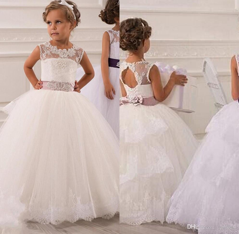 Sale Flower Girl Dresses - Junoir Bridesmaid Dresses