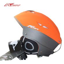 Aidy skiing helmet plus size general single professional sports helmet(China (Mainland))