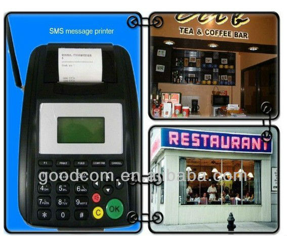 New product: WIFI/LAN Printer,Network Printer,compatible with GPRS Function,Linux OS embeded(China (Mainland))