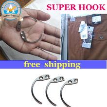 AM super security tag remover,eas mini detacher,hook detacher  eas hook tag remover 3pcs free shipping(China (Mainland))