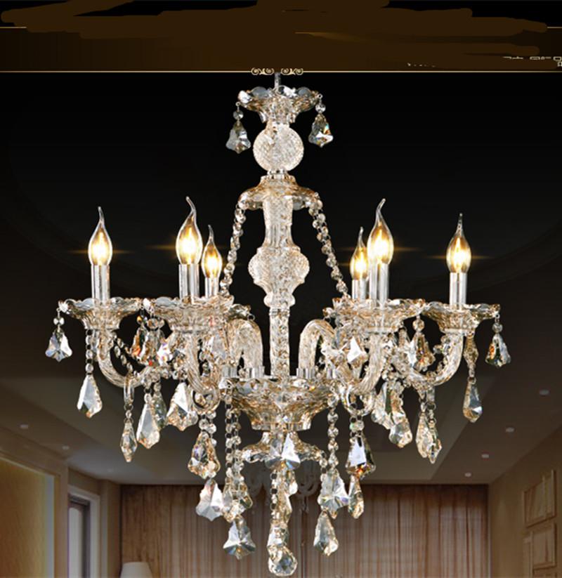 Aliexpress Com Buy Dining Room Retro Pendant Lamps: Aliexpress.com : Buy Dining Room Mini Led Chandeliers E14