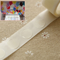100pcs Balloons Accessories Balloons Glue Wedding Birthday Decoration Baloons Stickers Party Accessories Removable Supplies
