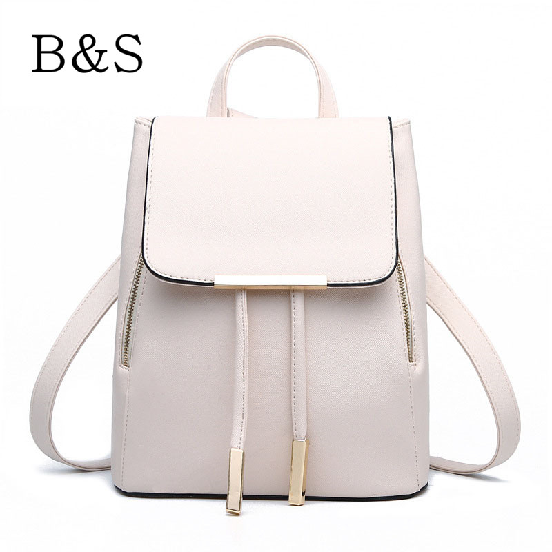 Candy Jelly Color Lovely Women Backpacks Fresh Tassel PU Leather School Bags Drawstring Flap Sack Field Pack 9 Colors Choose(China (Mainland))