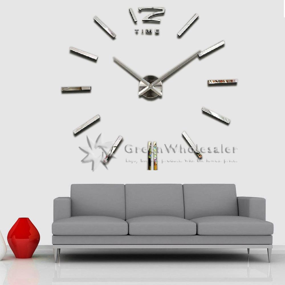 Living room wall clocks wall clocks for living room 19 for Modern living room clocks