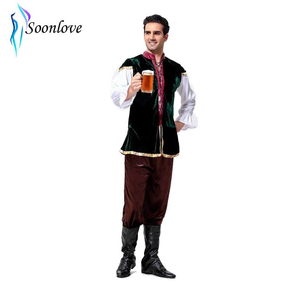 Costume adulte reine de la renaissance - cotillons