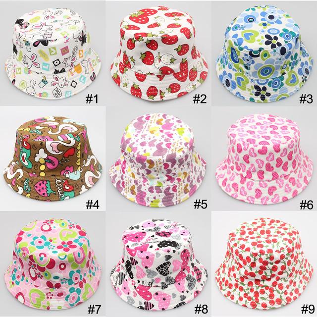قبعات أطفال B%C3%A9b%C3%A9-%C3%A9t%C3%A9-en-plein-air-seau-chapeaux-Mode-mignon-enfants-cap-Sun-Beach-beanie-Gar%C3%A7on-fille.jpg_640x640