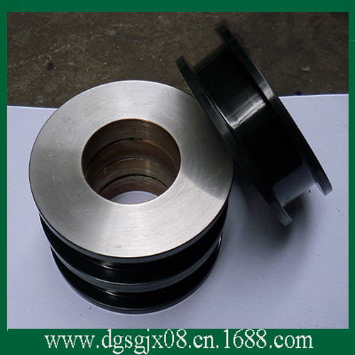Coating Ceramic Wire Guide Pulley For Drawing Machine(China (Mainland))