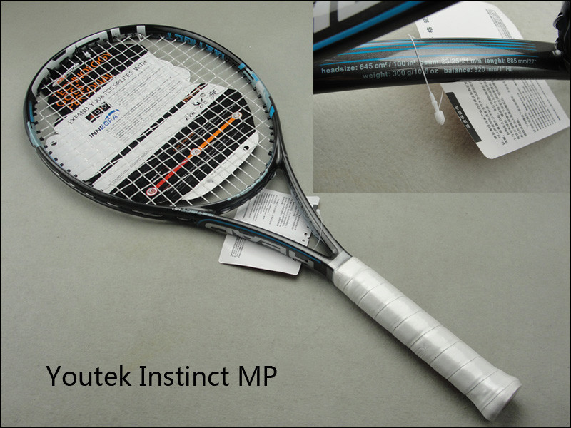 Youtek Instinct MP L3