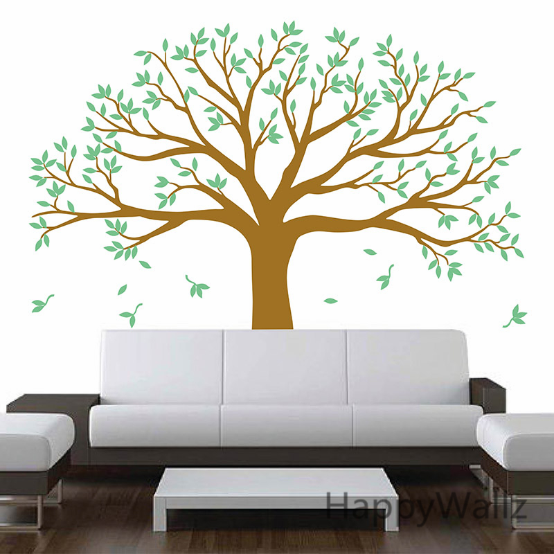 large family tree wall stickers family photo tree wall large photo picture frame family tree removable wall