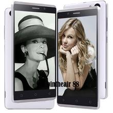 5″ Android 4.4.2 MTK6572 Dual Core Unlocked Smartphone 512MB RAM 4GB ROM WCDMA GPS QHD IPS 3500mAh battery Senior Student Phone