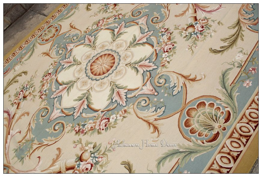 8x10 area rugs wayfair blue amazon pastel ivory pink rug carpet free ship french shabby rose chic home