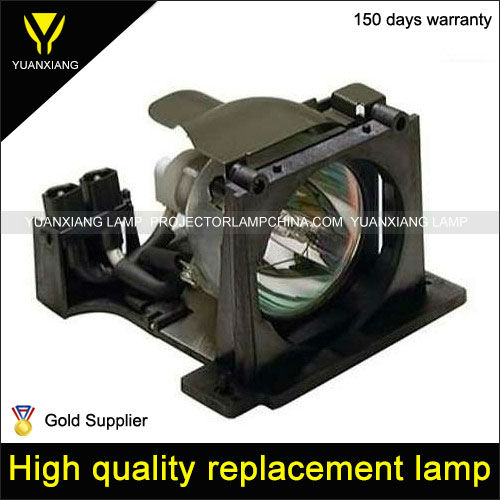 Фотография Projector Lamp for Optoma EP738p bulb P/N SP.80N01.001 LAMPDRE 200W SHP id:lmp2109