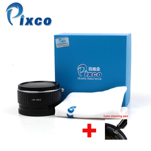 Buy Save $2!!Pixco Focal Reducer Speed Booster Lens Mount Adapter Suit Leica R Lens Sony E NEX A6000 A5000 A3000 5T 3N 6 for $76.54 in AliExpress store