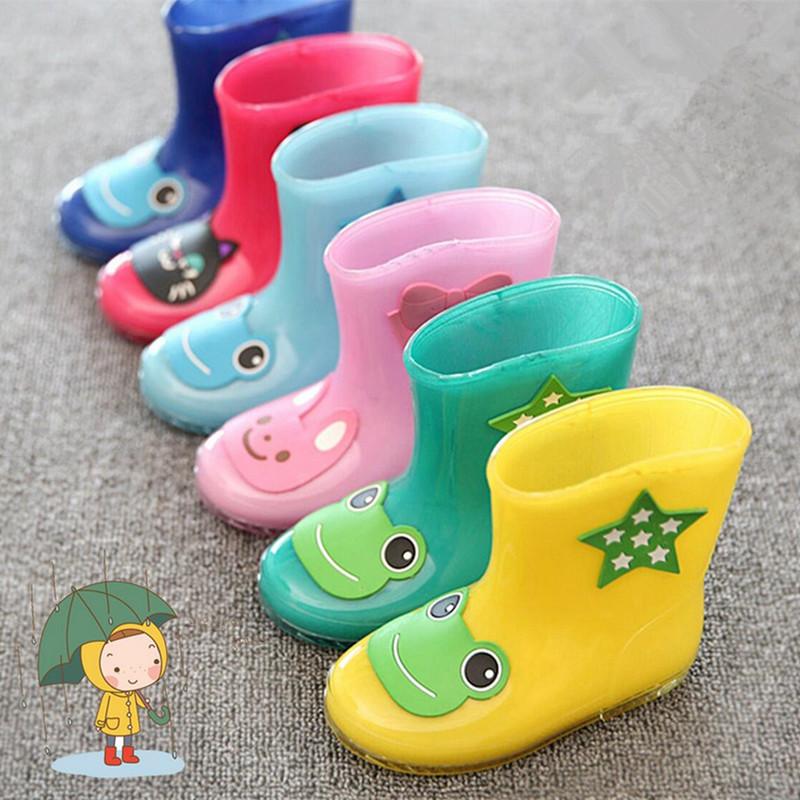 Cheap Rain Boots For Girls