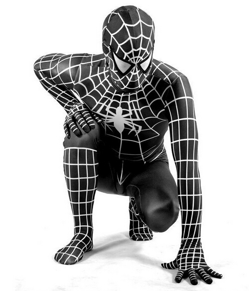 Spiderman Costume Is The Best Halloween Costume for Adult and Kids