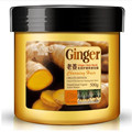 Hair Care Steaming hot ginger from care nutrition root with repair soft hair conditioner S044