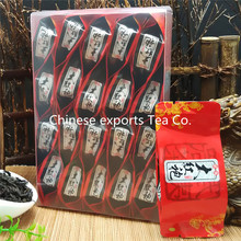 Top Grade Chinese Da Hong Pao Big Red Robe Oolong Tea, The Original Gift Tea China Healthy Care 200g dahongpao tea Free Shipping