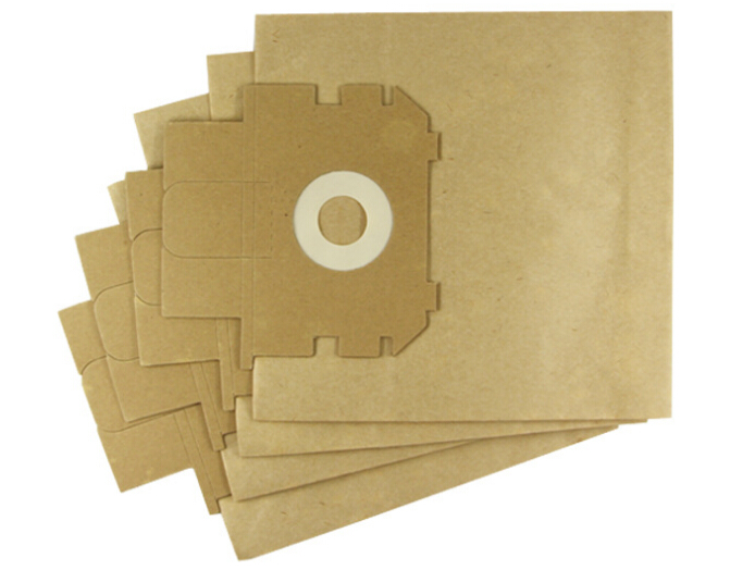 Replacement Electrolux Z2630 Harmony Hoover Vacuum Cleaner Paper Dust Bag E37 E38 5pcs a pack(China (Mainland))
