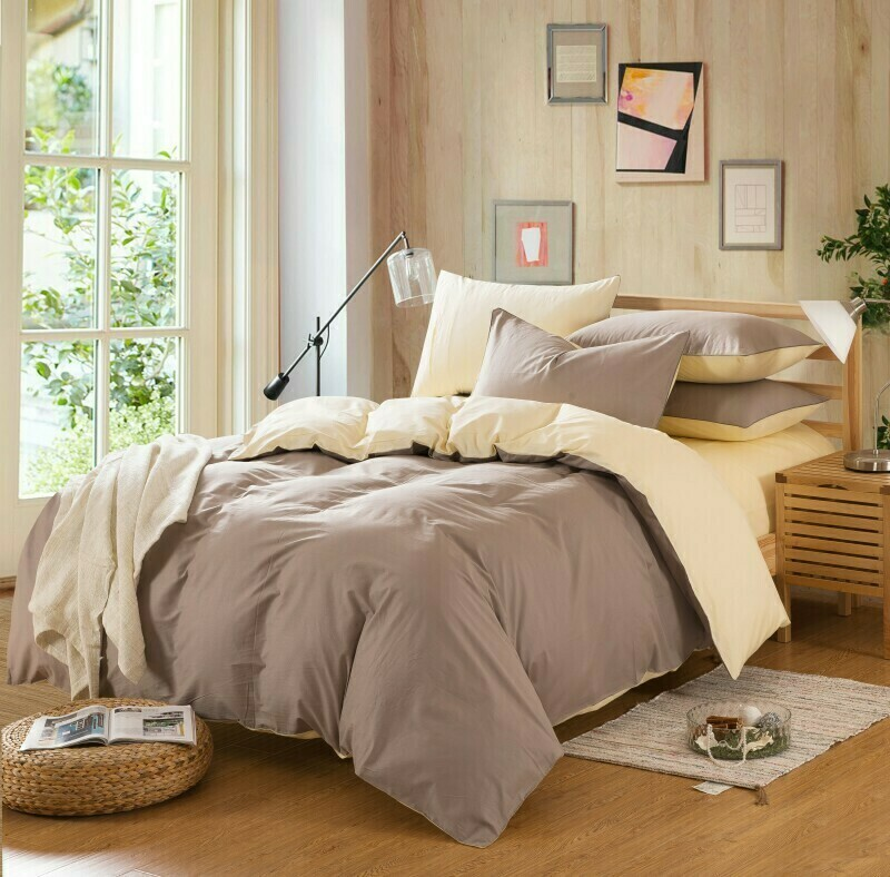 achetez en gros purple white bed linen en ligne des grossistes purple white bed linen chinois. Black Bedroom Furniture Sets. Home Design Ideas