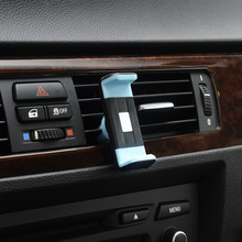 Adjustable Car Air Vent Smartphone Cell Phone Mount Cradle Holder Stand For Your Iphone 6 5 4s 4 support telephone voiture