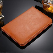 For ipad pro 12.9 case Luxury Leather Case For Apple iPad Pro 12.9 Tablet cover With Magnetic Auto Wake Up Sleep(China (Mainland))
