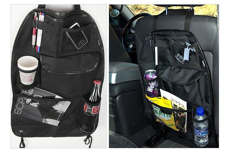 New Car Seat Organizer Car Seat Bag Car Storage Bag Hot Sale(China (Mainland))