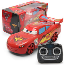 RC Cars 1/18 Kids Cute Cartoon Remote Control Car toys for children electronic radio control rc car electric toy Gift For Child(China (Mainland))
