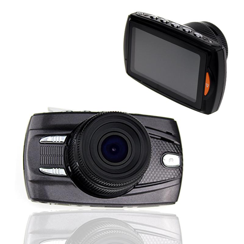 2.7 '' жк-автомобиль тахограф черный DVR высокое качество камеры прочный рекордер защитить улучшенный g-сенсор ночного видения видеорегистраторы