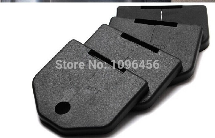 Car door lock cover protecting cover Anti corrosive 4 pcs for 2005 2011 2012 2013 Ford
